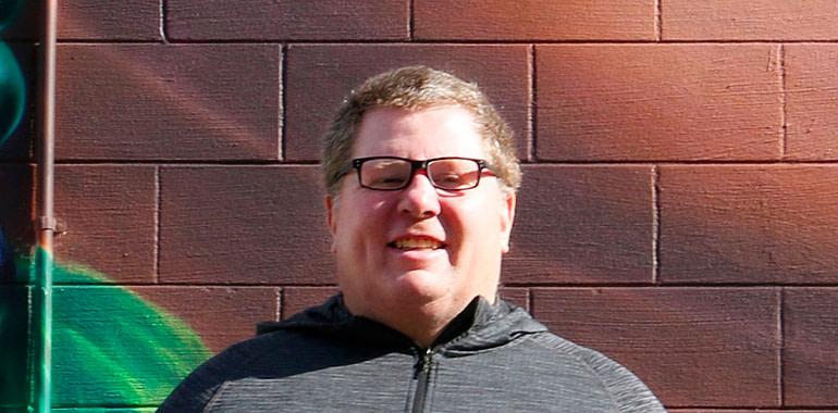 Dave Mollard