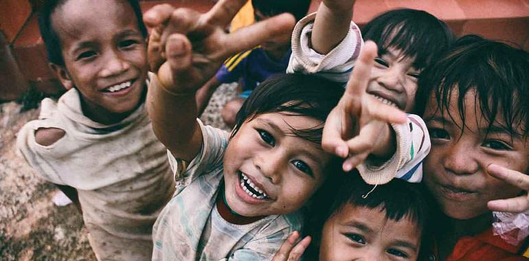 Help turn tears into smiles.